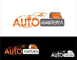 nº 206 pour Logo Design for a Software called Auto Faktura par arteq04