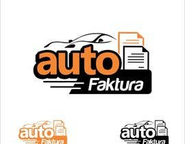 nº 248 pour Logo Design for a Software called Auto Faktura par arteq04