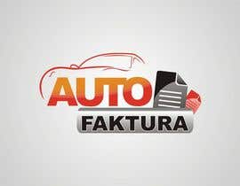 #231 untuk Logo Design for a Software called Auto Faktura oleh mukeshjadon
