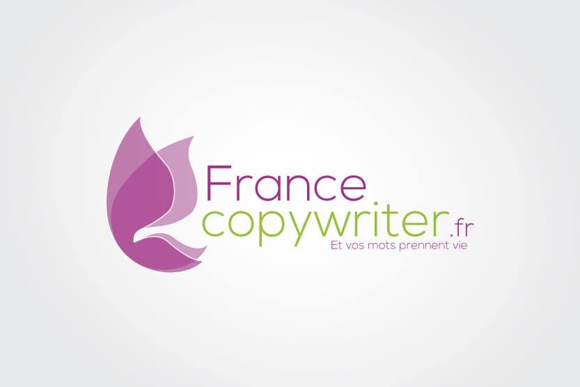#91 for Require logo and business cards design for:  Francecopywriter (international logo) by mekuig