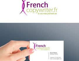 #25 para Require logo and business cards design for:  Francecopywriter (international logo) por smarttaste