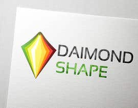 #5 for DiamondShape.com Logo & Header af developingtech
