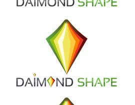 #9 for DiamondShape.com Logo & Header af developingtech