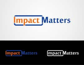 #55 for Design a Logo for Impact Matters by galihgasendra