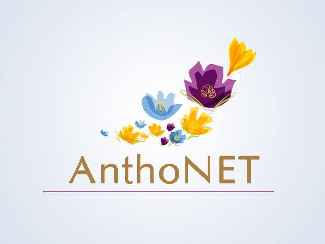 Proposition n°1 du concours Design a Logo for flower delivery shop