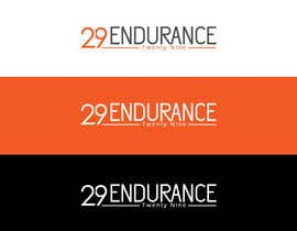 #6 for Logos and buttons for 29 Endurance Website by hanialhoussien