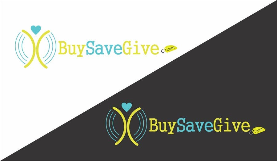 Inscrição nº 216 do Concurso para Logo Design for BuySaveGive.com