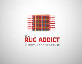 #18 para Design a Logo for The Rug Addict por CTLav