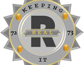 "#40 cho Design a Logo for ""Keeping It Real"" bởi Azaerus"