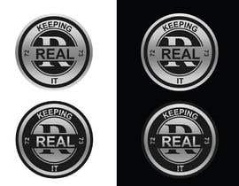 "alexandracol tarafından Design a Logo for ""Keeping It Real"" için no 30"