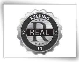"zagol1234 tarafından Design a Logo for ""Keeping It Real"" için no 26"