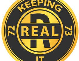 "#10 untuk Design a Logo for ""Keeping It Real"" oleh lpfacun"