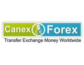 "#72 para Design a Logo for ""Canex Forex Ltd."" por jogiraj"