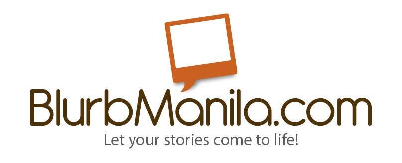 Proposition n°156 du concours Logo Design for BlurbManila.com