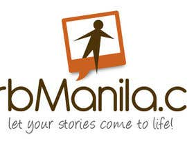 #155 for Logo Design for BlurbManila.com by subdurmiente