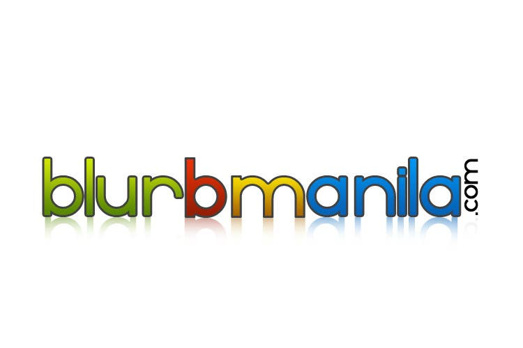 Proposition n°141 du concours Logo Design for BlurbManila.com