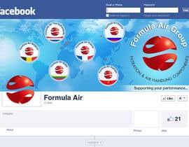 #7 untuk Facebook landingpage oleh seguro