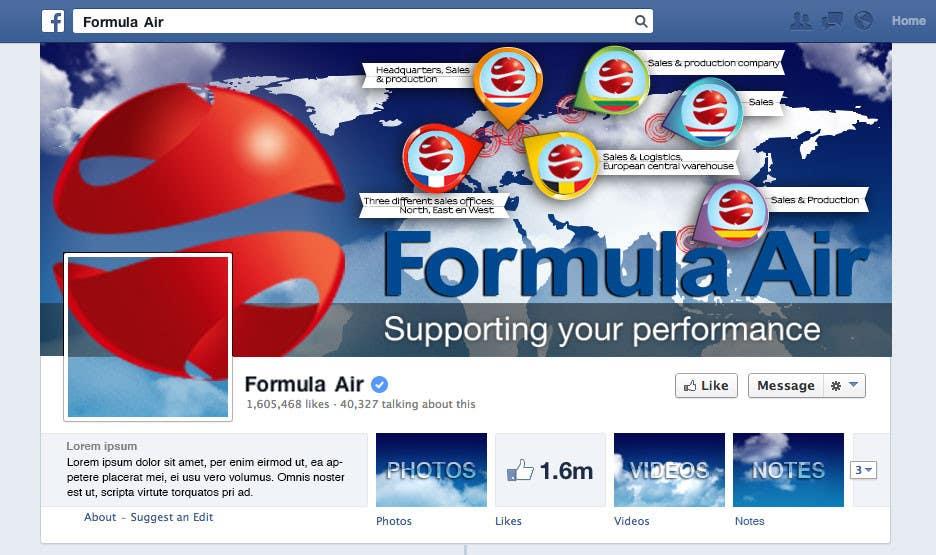 Bài tham dự cuộc thi #9 cho Facebook landingpage