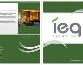 Nro 7 kilpailuun Design a Brochure for IEQ Australia käyttäjältä Somaiya