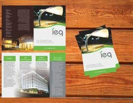#4 for Design a Brochure for IEQ Australia by barinix