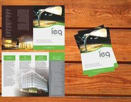 Nro 4 kilpailuun Design a Brochure for IEQ Australia käyttäjältä barinix
