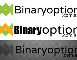 #21 for Design a Logo for BinaryOption.com.au af mandip121