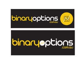 #50 for Design a Logo for BinaryOption.com.au af matcamil