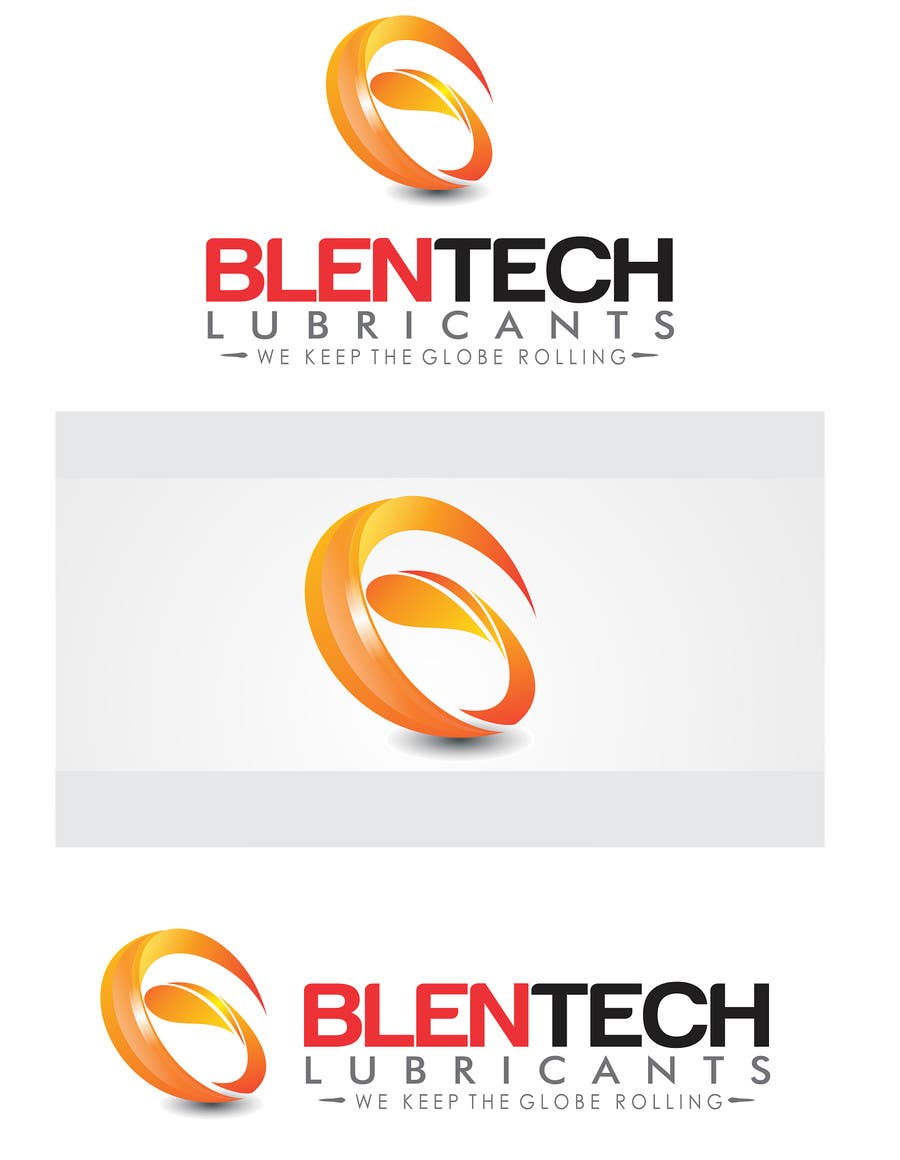 #194 for Graphic Designer Needed to Design a Company Logo for Lubricant Industry by wbmediadesigner