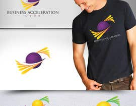 #127 for Design a Logo for Business Acceleration Vacation / Business Acceleration Club by MSIGIDZRAJA