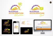 Design a Logo for Business Acceleration Vacation / Business Acceleration Club için Graphic Design39 No.lu Yarışma Girdisi