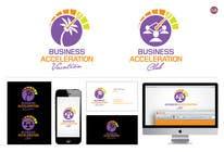 Design a Logo for Business Acceleration Vacation / Business Acceleration Club için Graphic Design122 No.lu Yarışma Girdisi
