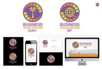 Design a Logo for Business Acceleration Vacation / Business Acceleration Club için Graphic Design123 No.lu Yarışma Girdisi