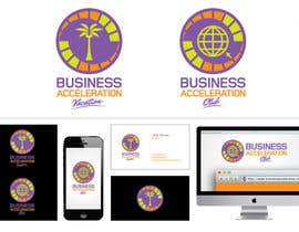 #123 for Design a Logo for Business Acceleration Vacation / Business Acceleration Club by jethtorres