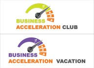 Design a Logo for Business Acceleration Vacation / Business Acceleration Club için Graphic Design30 No.lu Yarışma Girdisi