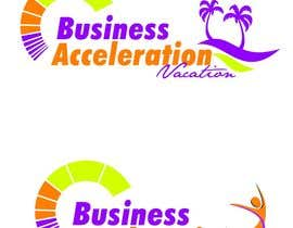 #138 for Design a Logo for Business Acceleration Vacation / Business Acceleration Club by shobbypillai