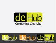 Graphic Design Contest Entry #173 for Logo Design for dehub - International design company