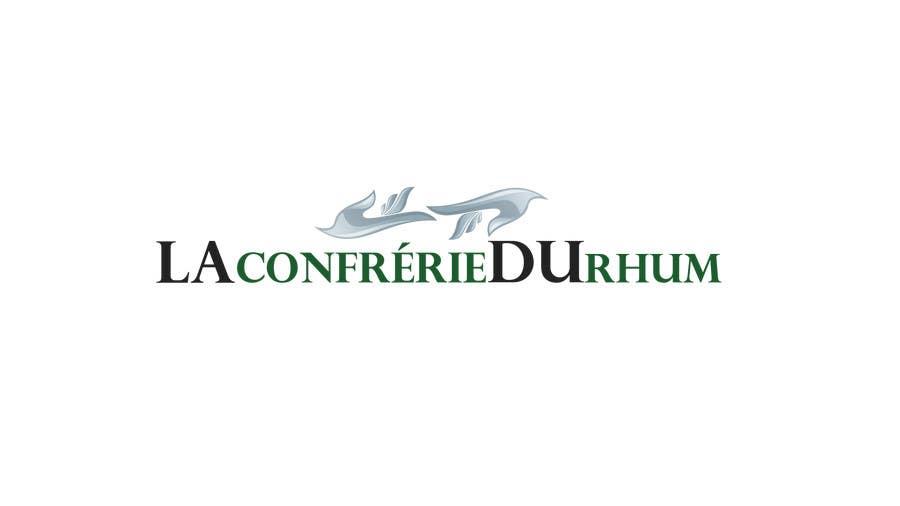 #6 for Logo - La Confrérie du Rhum by KiVii