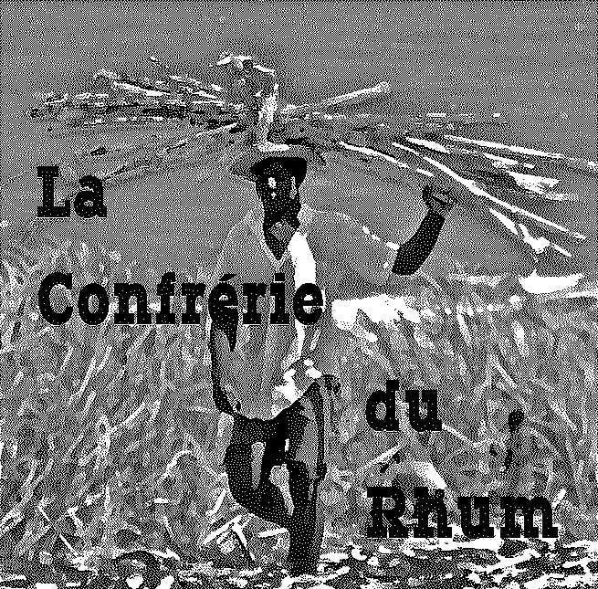 #15 for Logo - La Confrérie du Rhum by AnneVRobert
