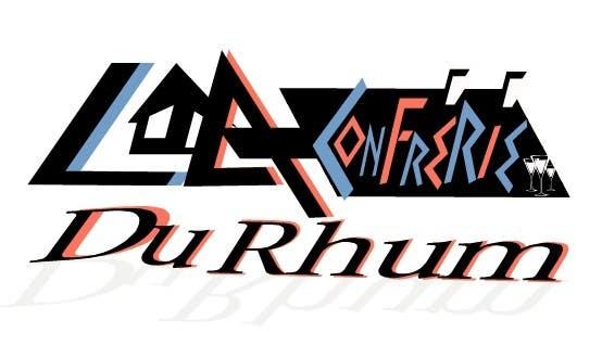 #4 for Logo - La Confrérie du Rhum by Goamiguel