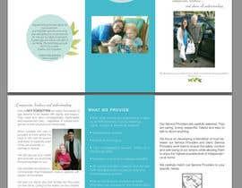 Nro 13 kilpailuun Design a Brochure käyttäjältä loumancilla