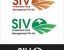 #102 untuk Design a Logo for SIV Investment Fund Management Pty Ltd. URGENT oleh quangarena