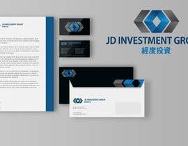 #152 cho Design a Logo for JD Investment Group bởi theislanders