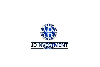 putul1950 tarafından Design a Logo for JD Investment Group için no 19