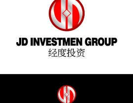 tuankhoidesigner tarafından Design a Logo for JD Investment Group için no 25