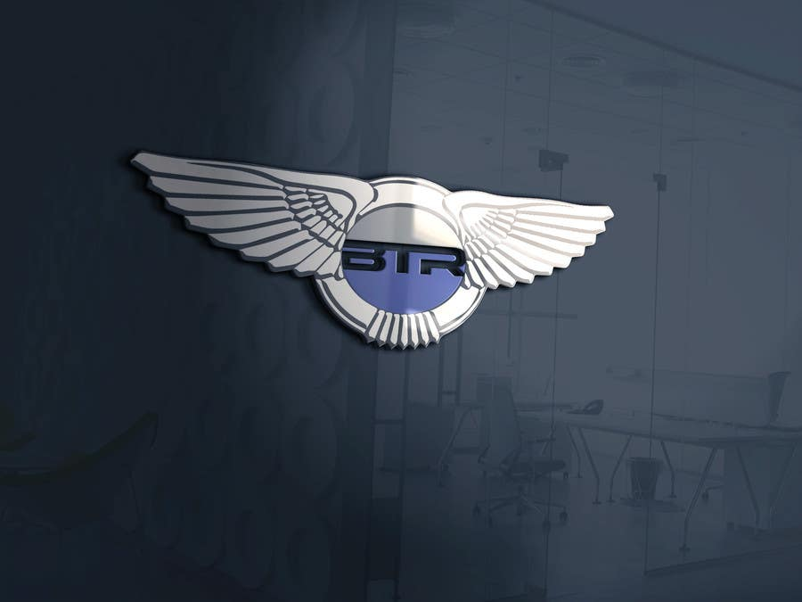 Entry 25 By Taniaaktartanve1 For New Company Logo Porsche