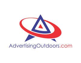 #2 for AdvertisingOutdoors.com Logo af danyiman