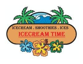 #95 для Logo Design for Icecream Time от serverdc