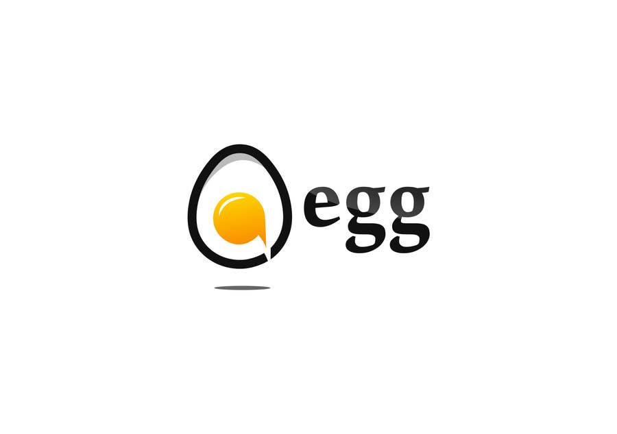 Egg Logo design | Freelancer