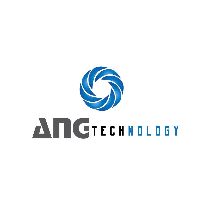 #67 for Design a Logo for ANG Technology by kmohan7466