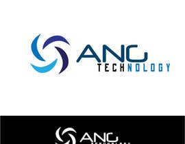 #68 para Design a Logo for ANG Technology por kmohan7466